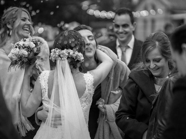 La boda de Sara y Miguel en El Puig, Valencia 15