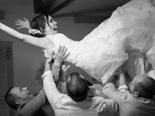 La boda de Sara y Miguel en El Puig, Valencia 20