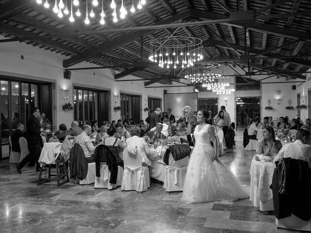 La boda de Sara y Miguel en El Puig, Valencia 22