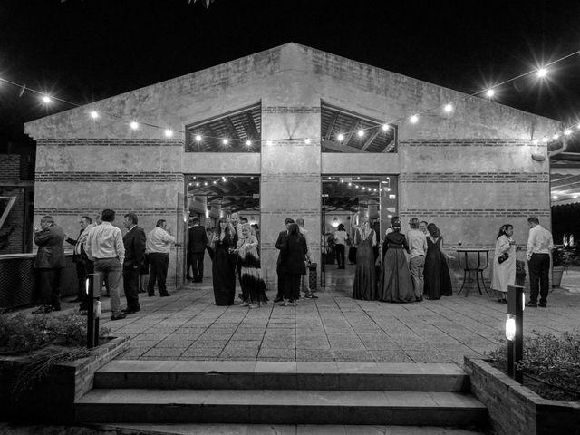 La boda de Sara y Miguel en El Puig, Valencia 24