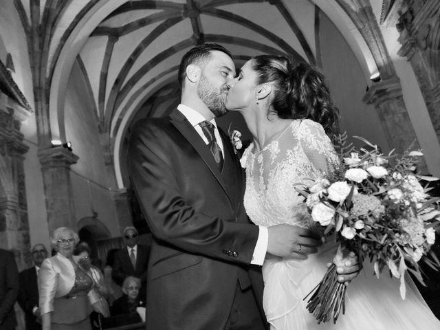 La boda de Julio y María en Hoznayo, Cantabria 4
