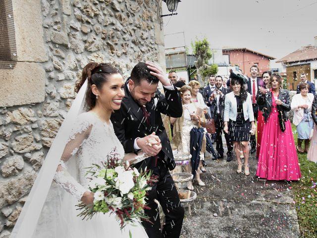 La boda de Julio y María en Hoznayo, Cantabria 5