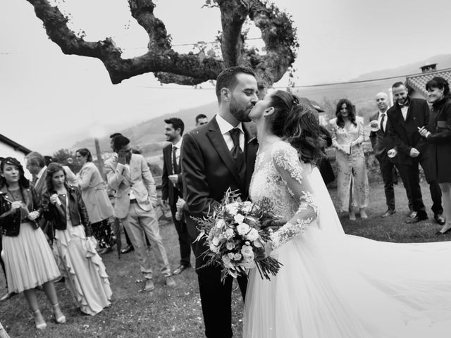 La boda de Julio y María en Hoznayo, Cantabria 6