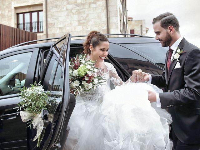 La boda de Julio y María en Hoznayo, Cantabria 1