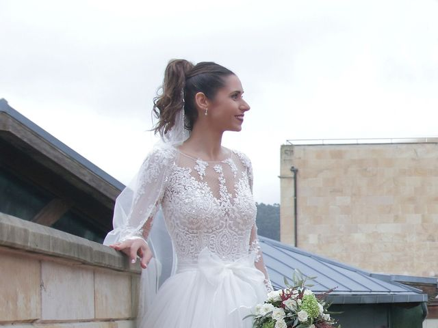 La boda de Julio y María en Hoznayo, Cantabria 7