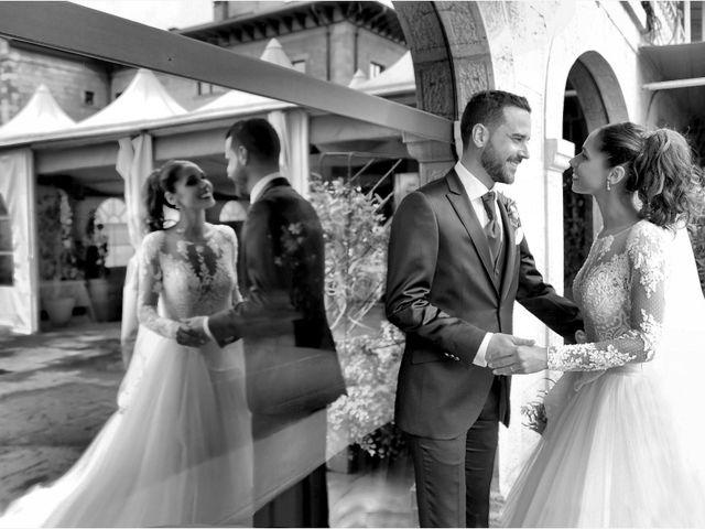La boda de Julio y María en Hoznayo, Cantabria 2