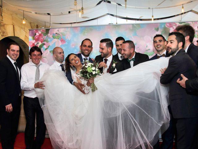 La boda de Julio y María en Hoznayo, Cantabria 12