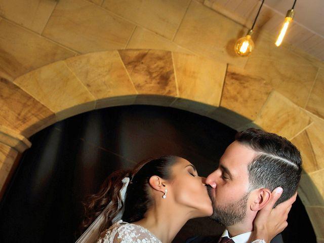 La boda de Julio y María en Hoznayo, Cantabria 13