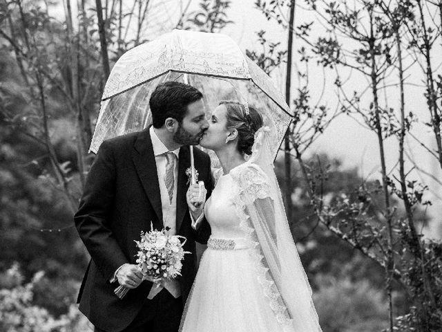 La boda de Daniel y Rocío