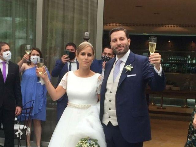 La boda de Rocío y Daniel en Oviedo, Asturias 4