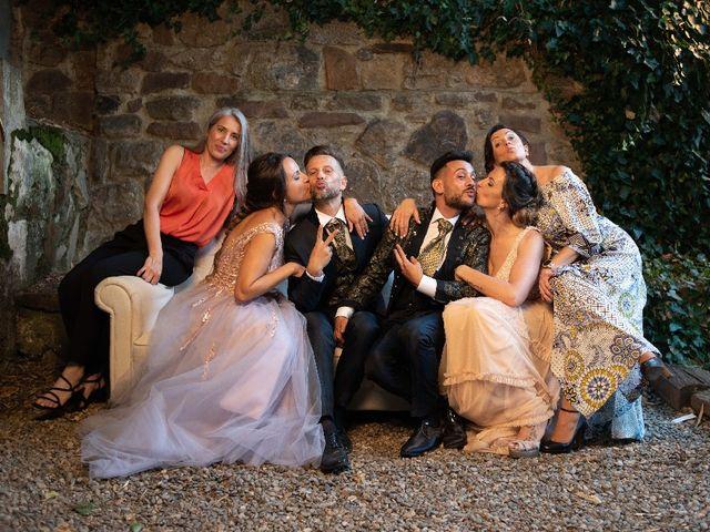 La boda de Jordi y Ángel en Caldes De Montbui, Barcelona 1