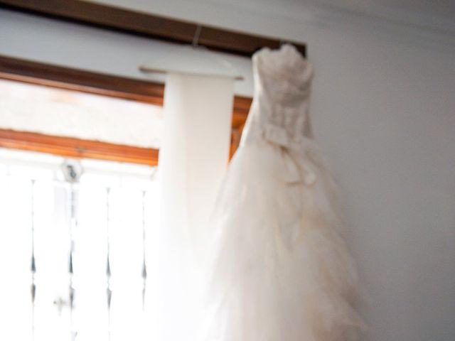 La boda de Guillaume y Cayetana en Cambados, Pontevedra 5