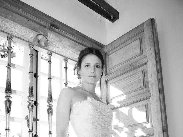 La boda de Guillaume y Cayetana en Cambados, Pontevedra 8