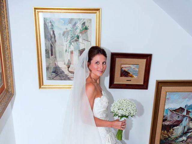 La boda de Guillaume y Cayetana en Cambados, Pontevedra 9