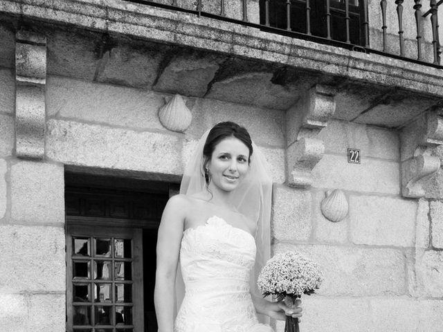 La boda de Guillaume y Cayetana en Cambados, Pontevedra 10