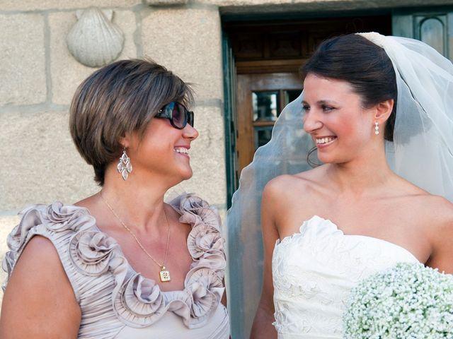 La boda de Guillaume y Cayetana en Cambados, Pontevedra 11