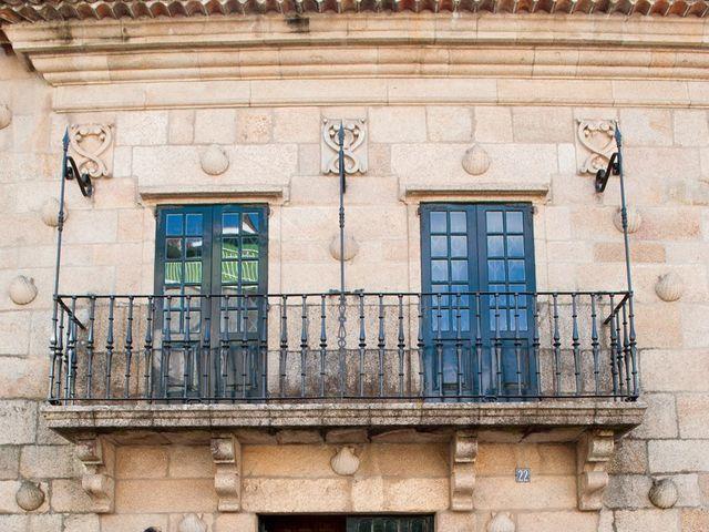 La boda de Guillaume y Cayetana en Cambados, Pontevedra 12