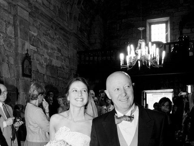 La boda de Guillaume y Cayetana en Cambados, Pontevedra 18