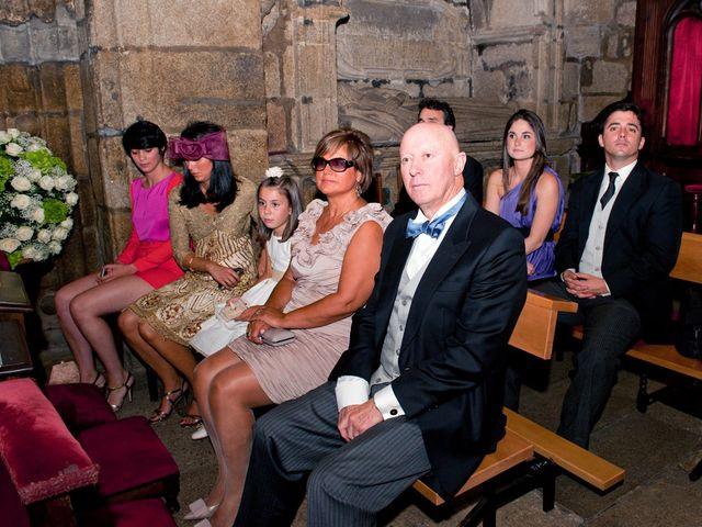 La boda de Guillaume y Cayetana en Cambados, Pontevedra 20
