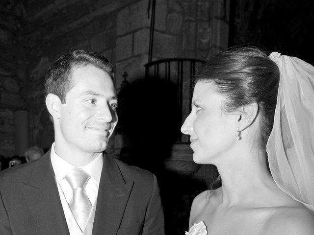 La boda de Guillaume y Cayetana en Cambados, Pontevedra 25