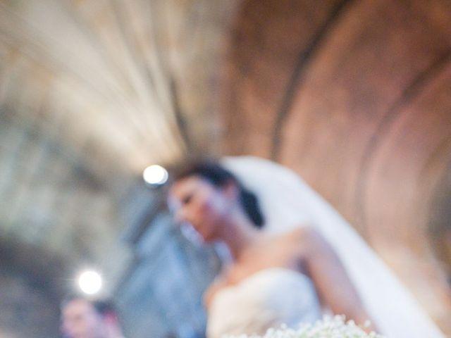 La boda de Guillaume y Cayetana en Cambados, Pontevedra 30
