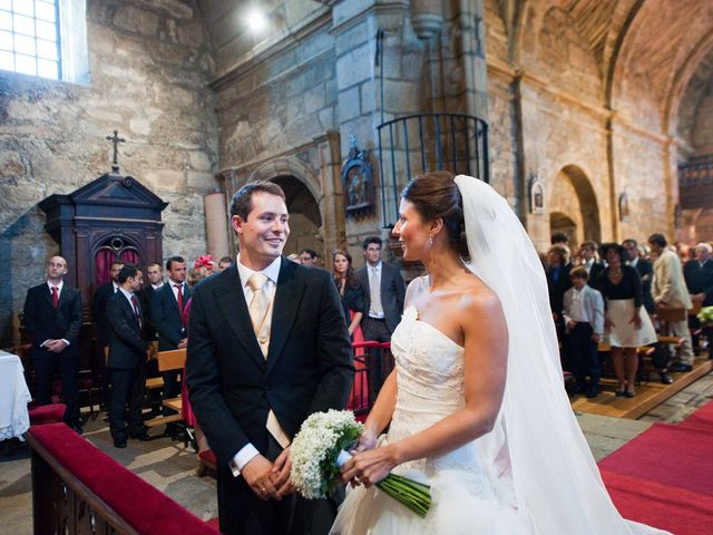 La boda de Guillaume y Cayetana en Cambados, Pontevedra 31