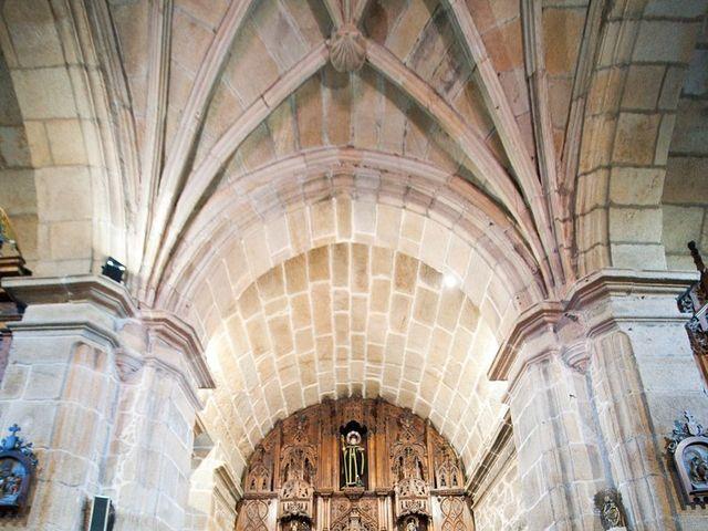 La boda de Guillaume y Cayetana en Cambados, Pontevedra 33