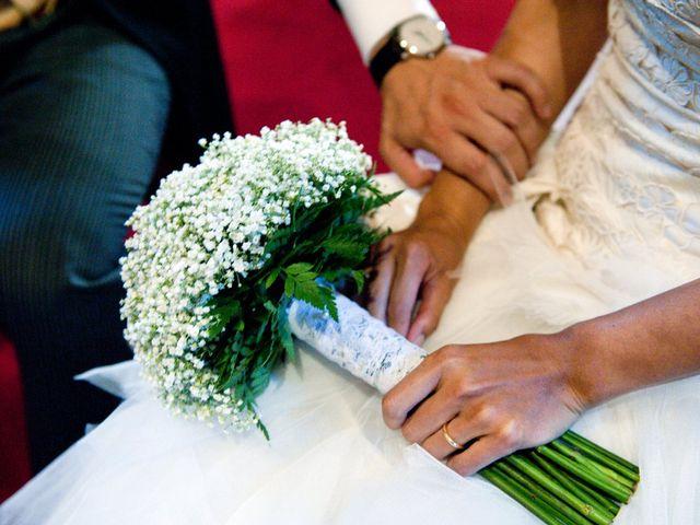 La boda de Guillaume y Cayetana en Cambados, Pontevedra 34