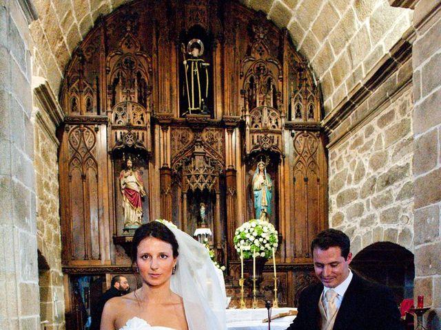 La boda de Guillaume y Cayetana en Cambados, Pontevedra 37