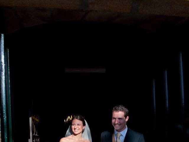 La boda de Guillaume y Cayetana en Cambados, Pontevedra 39