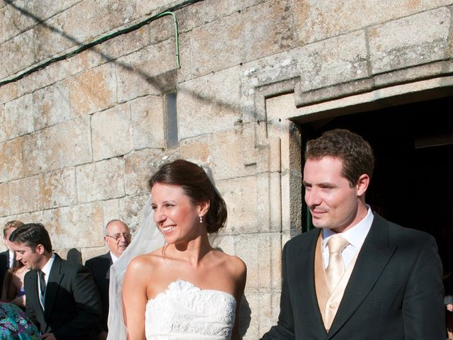 La boda de Guillaume y Cayetana en Cambados, Pontevedra 43