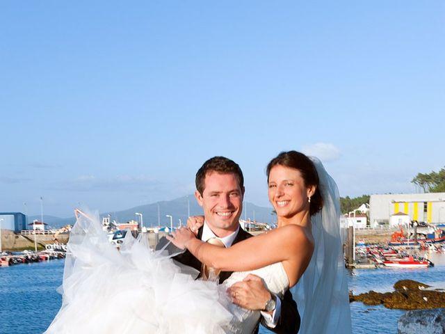 La boda de Guillaume y Cayetana en Cambados, Pontevedra 49