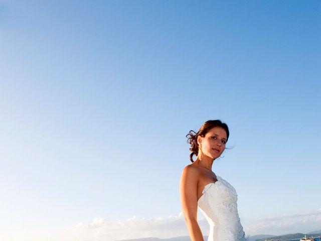 La boda de Guillaume y Cayetana en Cambados, Pontevedra 52