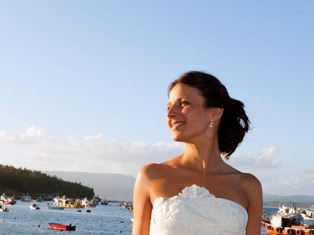 La boda de Guillaume y Cayetana en Cambados, Pontevedra 53