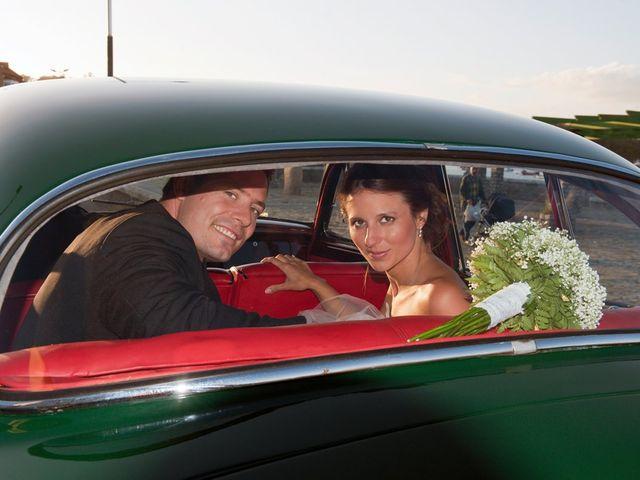 La boda de Guillaume y Cayetana en Cambados, Pontevedra 60