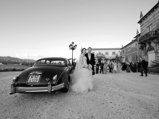 La boda de Guillaume y Cayetana en Cambados, Pontevedra 62