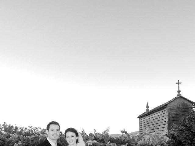 La boda de Guillaume y Cayetana en Cambados, Pontevedra 65