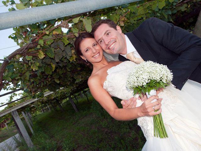 La boda de Guillaume y Cayetana en Cambados, Pontevedra 66