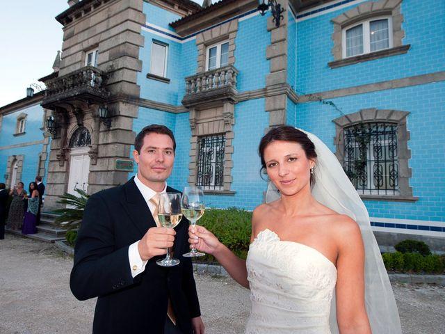 La boda de Guillaume y Cayetana en Cambados, Pontevedra 67