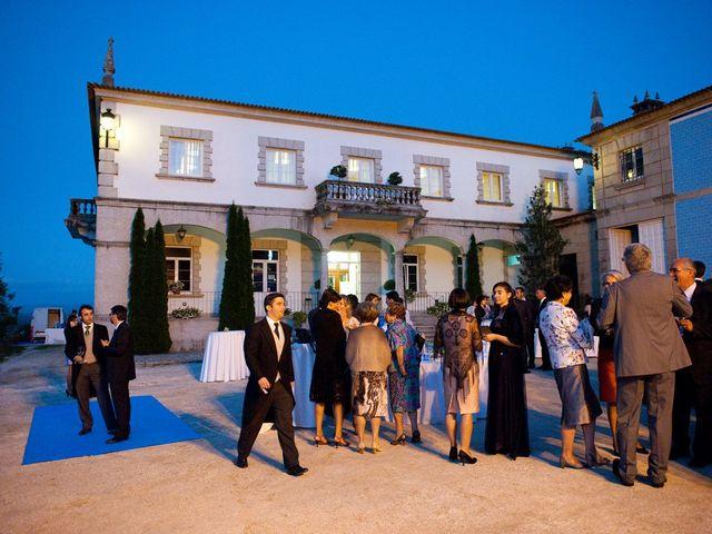 La boda de Guillaume y Cayetana en Cambados, Pontevedra 69