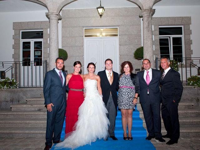 La boda de Guillaume y Cayetana en Cambados, Pontevedra 71