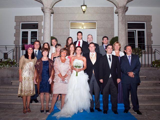 La boda de Guillaume y Cayetana en Cambados, Pontevedra 74