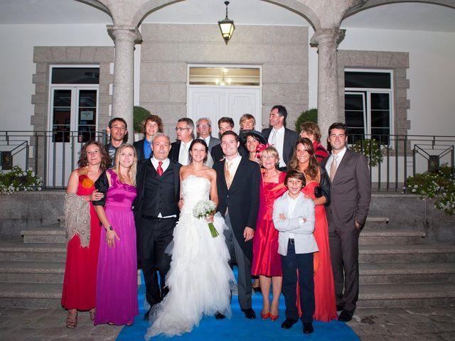 La boda de Guillaume y Cayetana en Cambados, Pontevedra 75