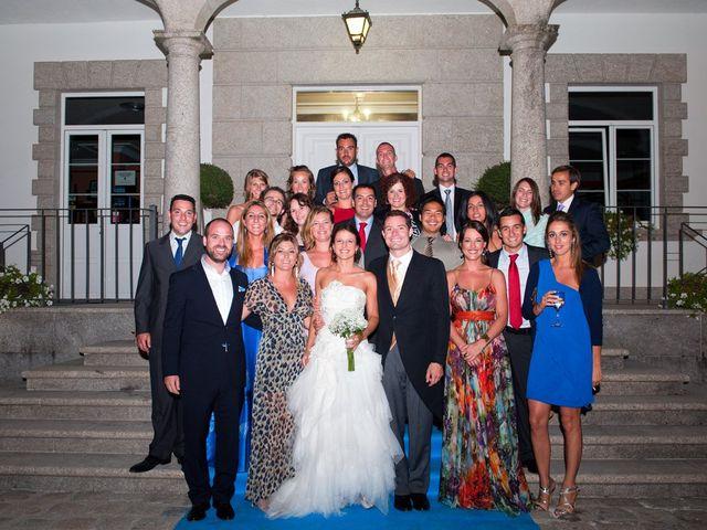 La boda de Guillaume y Cayetana en Cambados, Pontevedra 77