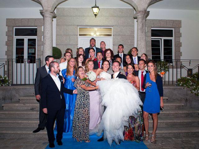 La boda de Guillaume y Cayetana en Cambados, Pontevedra 78