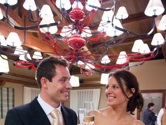La boda de Guillaume y Cayetana en Cambados, Pontevedra 79