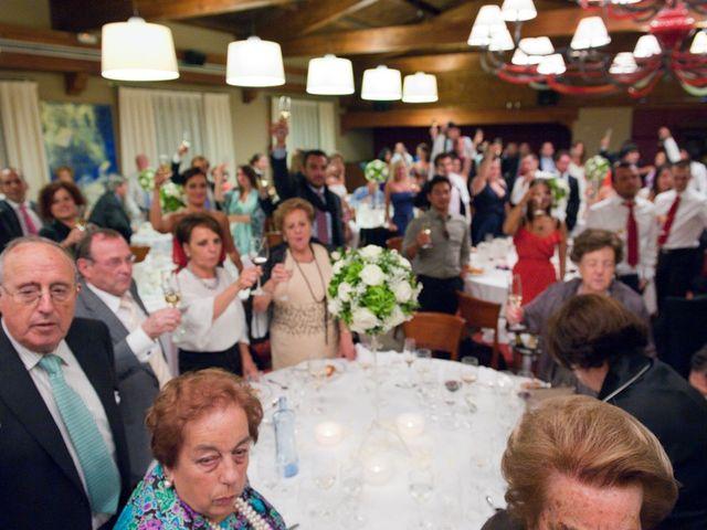 La boda de Guillaume y Cayetana en Cambados, Pontevedra 83