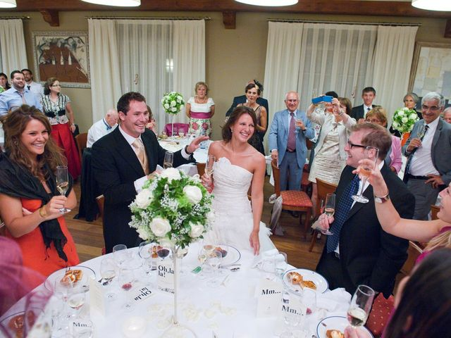 La boda de Guillaume y Cayetana en Cambados, Pontevedra 84