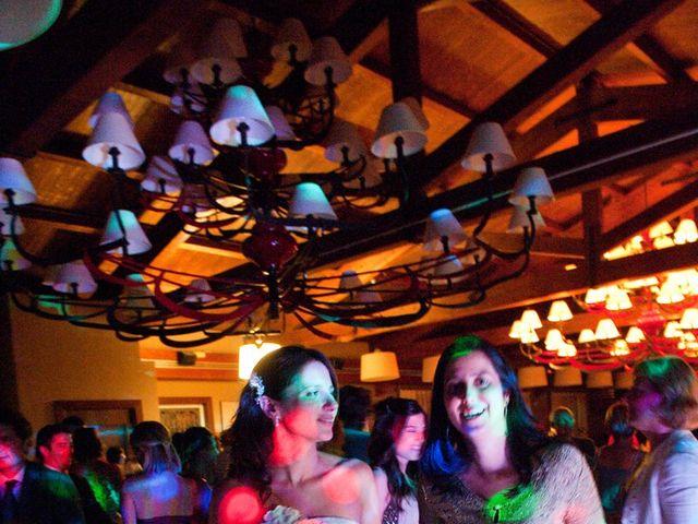 La boda de Guillaume y Cayetana en Cambados, Pontevedra 87