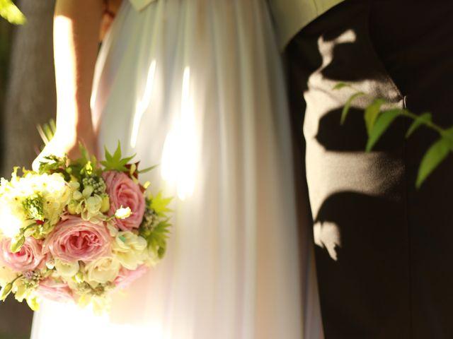 La boda de Víctor  y Andrea  en O Porriño, Pontevedra 4